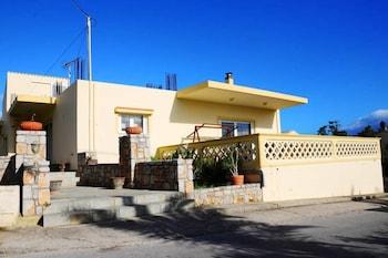 Anavaloussa Kissamos Villa