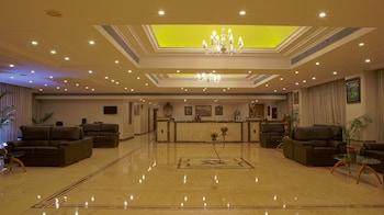 Gemini Continental Lucknow - Reception  - #0