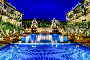 Sokha Angkor Suites
