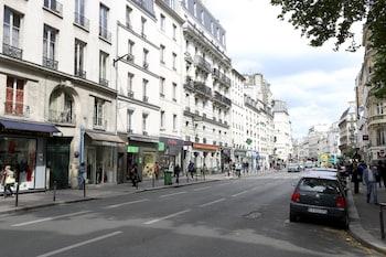 Lokappart - Bastille - Gare De Lyon - Exterior detail  - #0