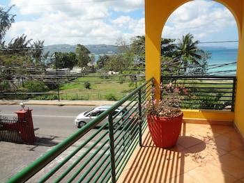 Altamont West Hotel - Balcony  - #0