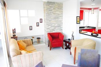 Photo for Apartamento El Laguito con Vista al Mar in Cartagena