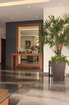 瓜達拉哈拉展覽中心生態飯店