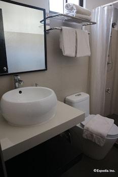 Chateau De Boracay - Bathroom  - #0