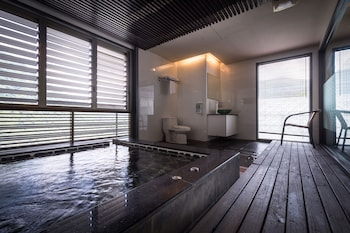 WULAI SungLyu spring resort - Bathroom Amenities  - #0