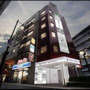 田町海灣飯店