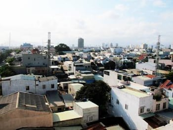 A25 Hotel - Hang Bun - Aerial View  - #0