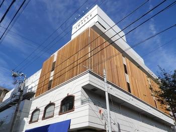 Hotel Imalle Yokohama Isezakicho - Hostel - Featured Image  - #0