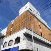 橫濱伊勢佐木町伊瑪飯店 - 青年旅舍