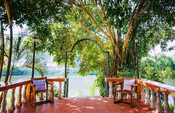 Natural Park Resort De Wangthong - Terrace/Patio  - #0