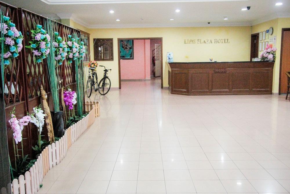 Lipis Plaza Hotel
