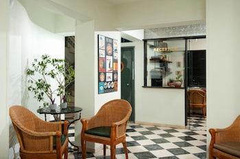 Andromeda Apartments & Studios - Living Room  - #0