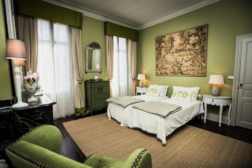 Apartment Antoine Marty