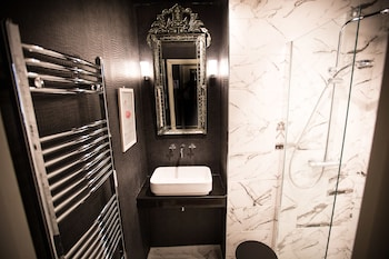 Apartment Saint Michel - Bathroom  - #0