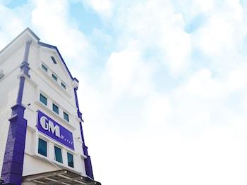 桑威地鐵站 GM 飯店