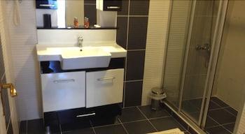 Yakut Hotel - Bathroom  - #0