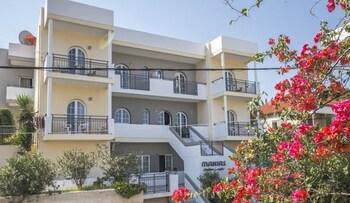 曼尼亞斯公寓飯店