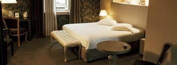 tarifs reservation hotels Hôtel de Paris