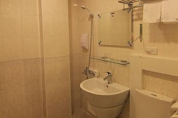 Sheepman Villa - Bathroom  - #0