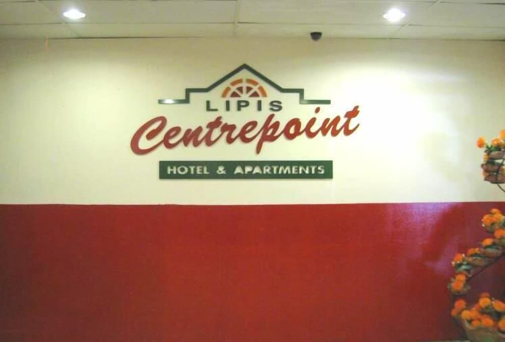 CentrePoint Hotel
