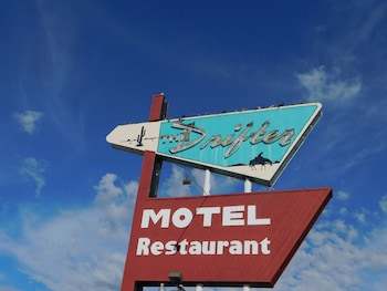Drifter Motel in Silver City, New Mexico
