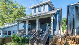 Brand New East Nashville Charmer by RedAwning