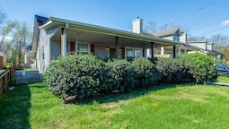 Hip Southern Charmer in East Nashville by RedAwning