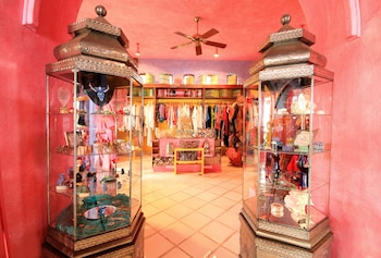 Las Alamandas - Gift Shop  - #0