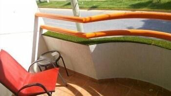 Suites 34.40 - Balcony  - #0