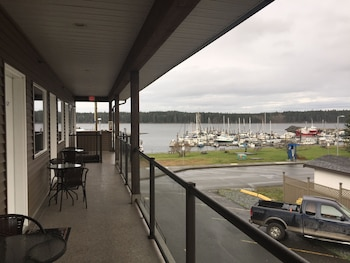 Sportsman's Inn on the Harbour Front - View from Hotel  - #0