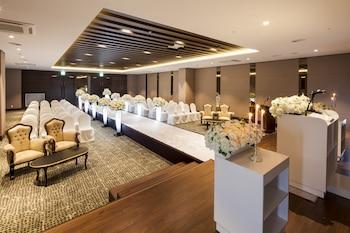 Hotel The Born Jeju - Indoor Wedding  - #0
