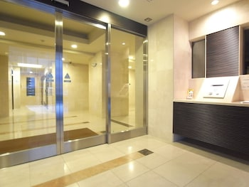 Concieria Shiba Koen - Interior Entrance  - #0