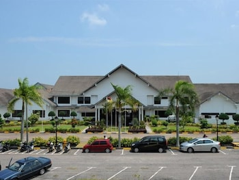 波德申高爾夫鄉村俱樂部飯店