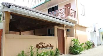 瑪弗式小鎮飯店
