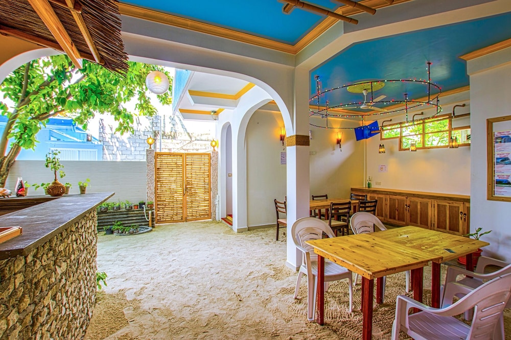 Maafushi Kurumba Villa