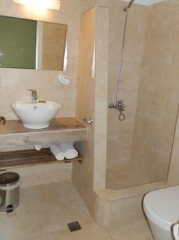 Axilleion Hotel - Bathroom  - #0