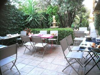 tarifs reservation hotels Hôtel du Tricastin