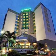 雅加達旅人飯店