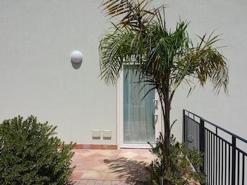 Residence Magarà - Balcony  - #0