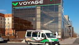 Voyage Business Hotel