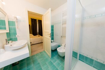 Residenza d'Epoca Palazzo Riblet - Bathroom  - #0