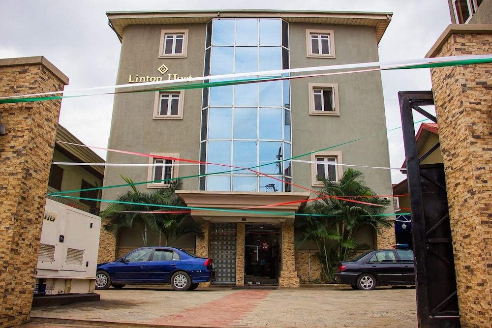 Linton Host Hotel