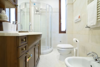 Casa Minestra - Bathroom  - #0