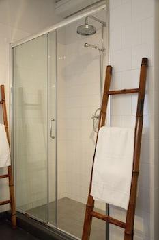 Agriturismo La Madoneta - Bathroom  - #0