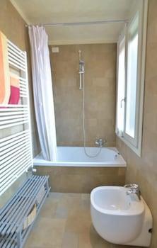 Savorgnan - Bathroom  - #0
