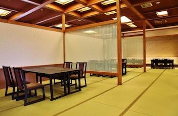 Hohoemino Kuyufu Tsuruya - Dining  - #0
