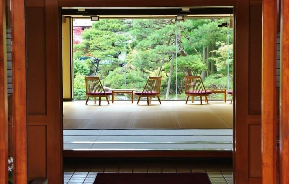 Hohoemino Kuyufu Tsuruya