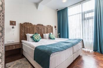 Mini-hotel ''Silk Way'' - Guestroom  - #0