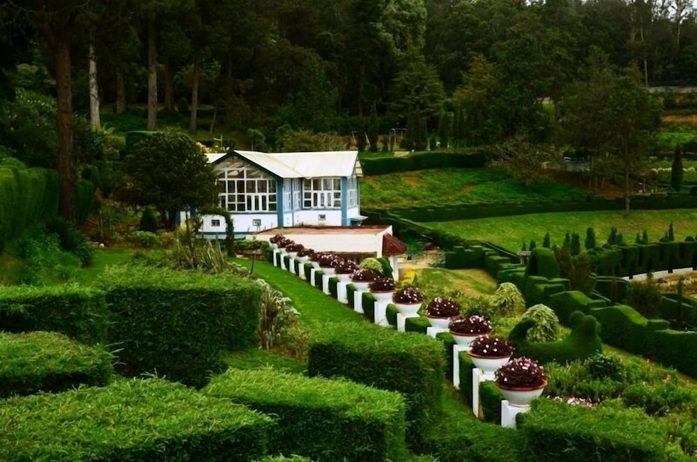KSTDC Hotel Mayura Sudarshan