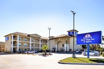 斯普林北休士頓美洲最佳價值套房飯店